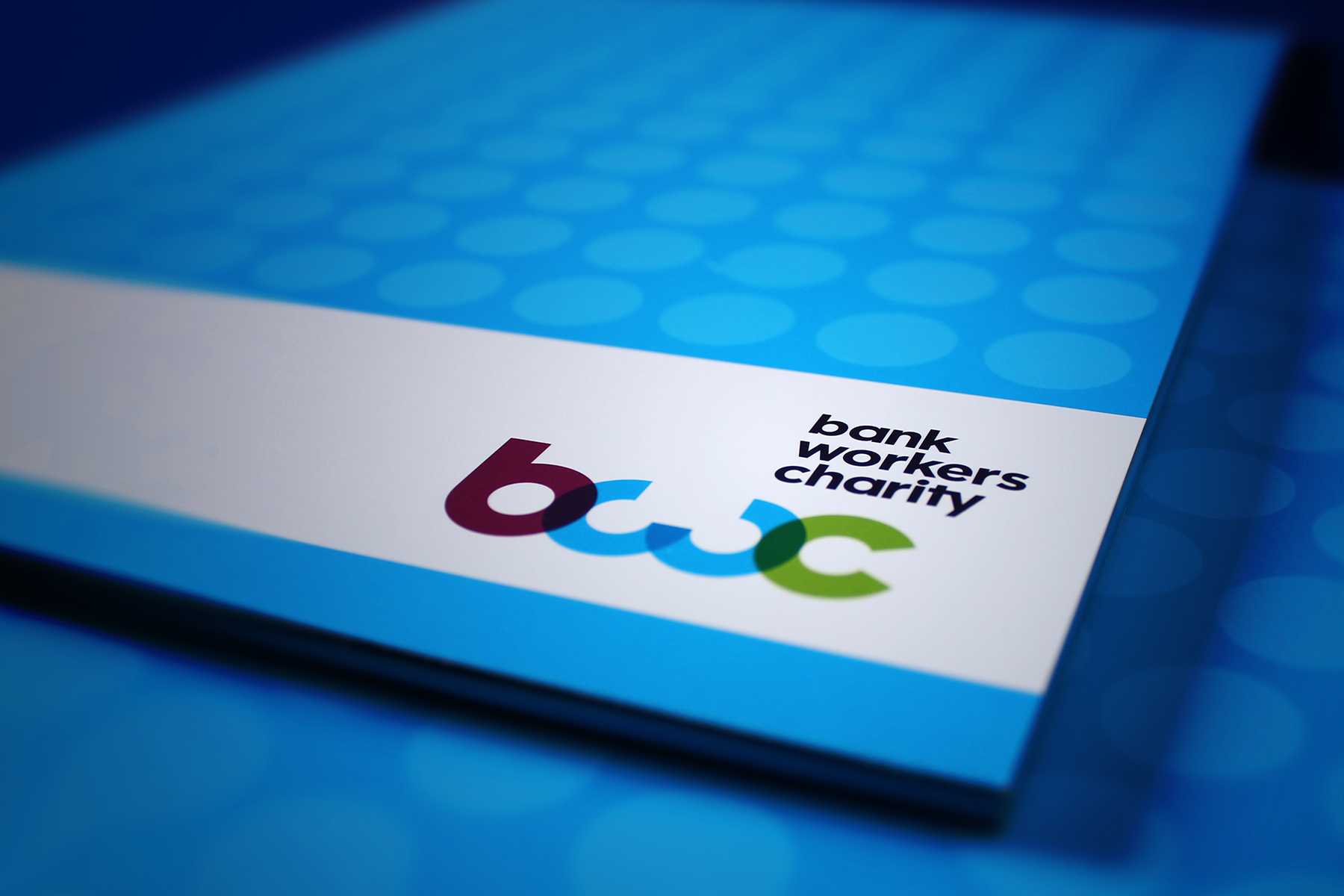 After changing the business name, BWC approached Firedog to create a fresh contemporary identity