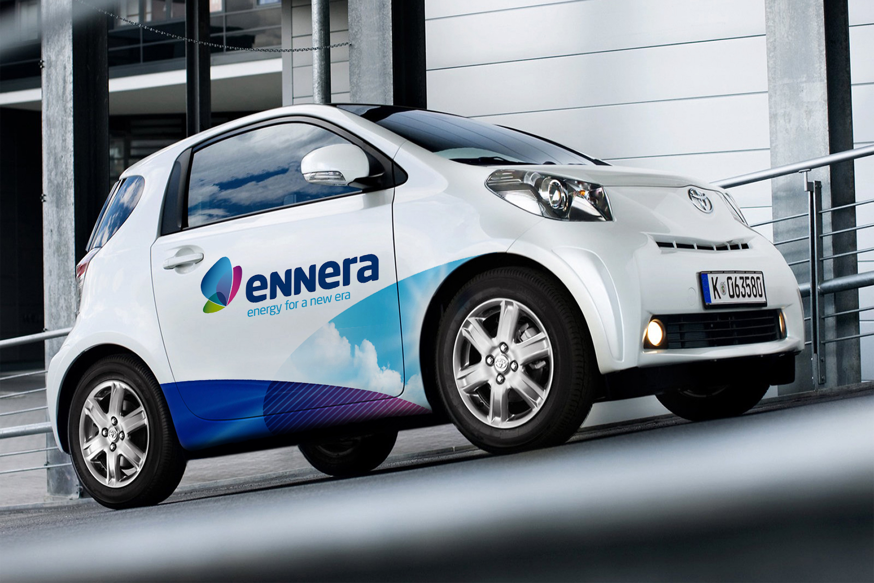 Ennera also engages in green initiatives and development. It is currently involved in projects around powering vehicles at charging stations.