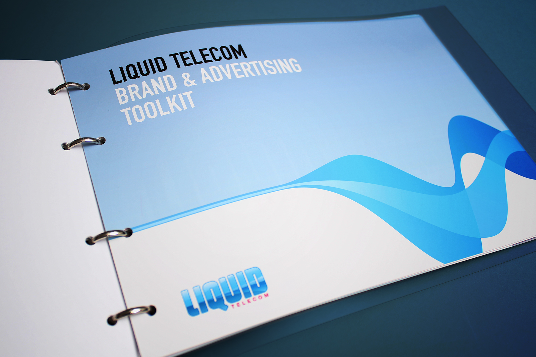 We delivered a full set of tone, spirit and brand guidelines covering the entire remit of the brand.