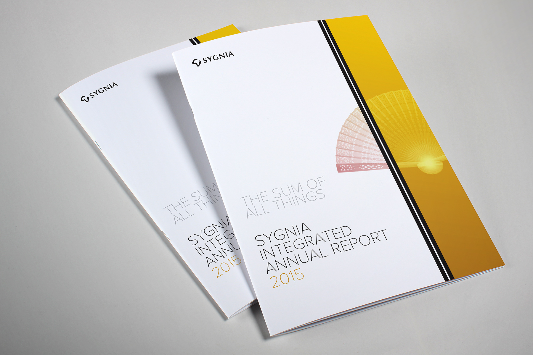 A set of publications guidelines has been created as guidance for creative teams working on the brand.