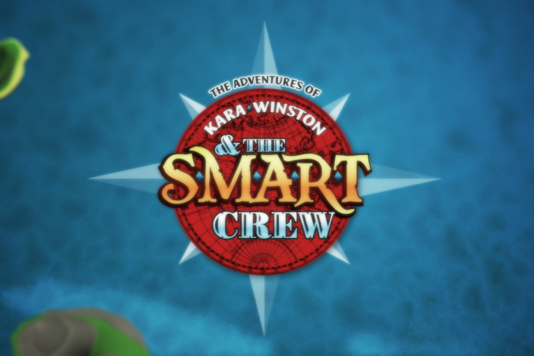 The Smart Crew uses peer learning to teach young people how to look after themselves online. It was important that the material did not carry an institutional feel.