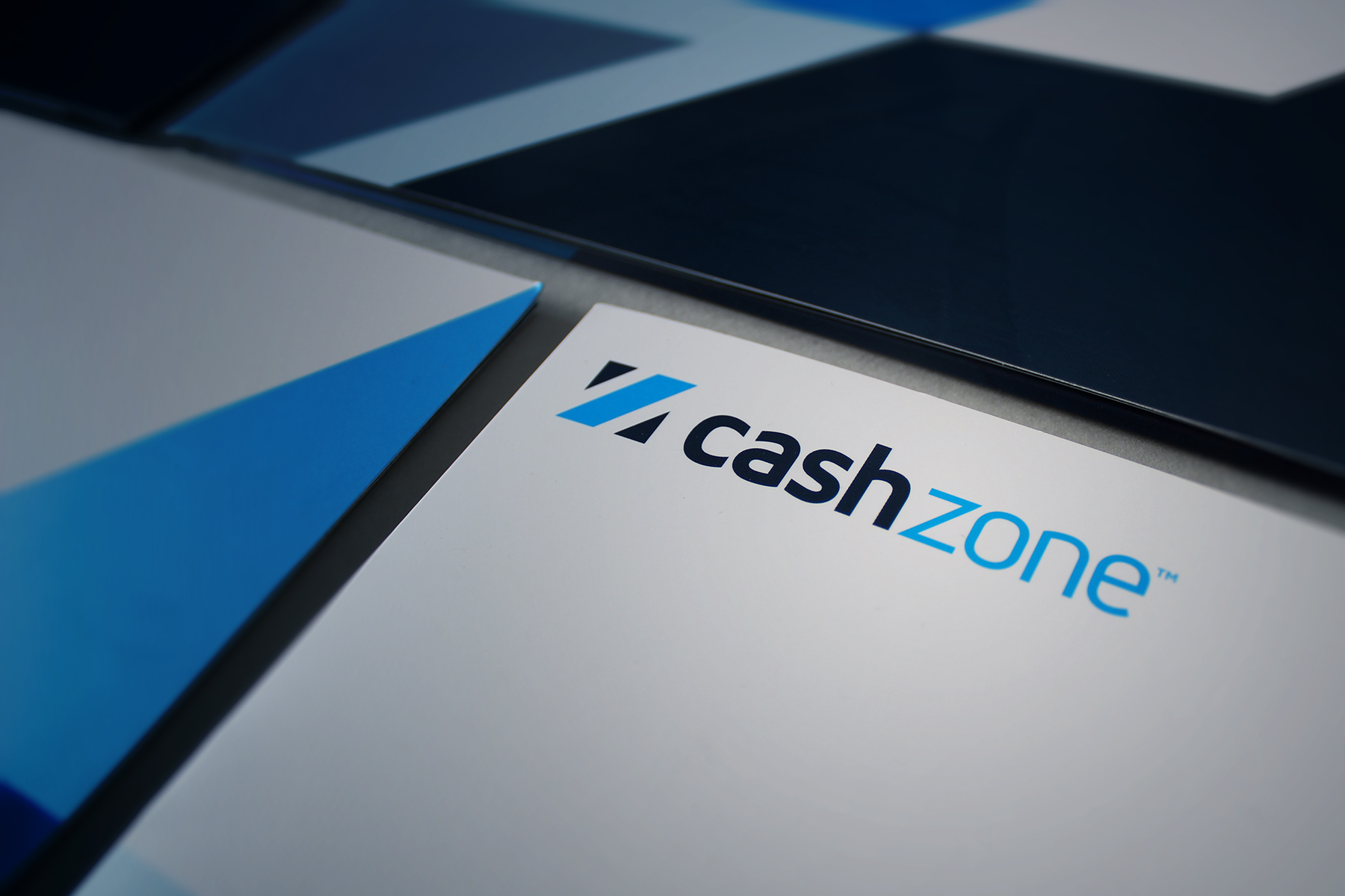 Our remit was to enhance brand equity for a retail financial brand