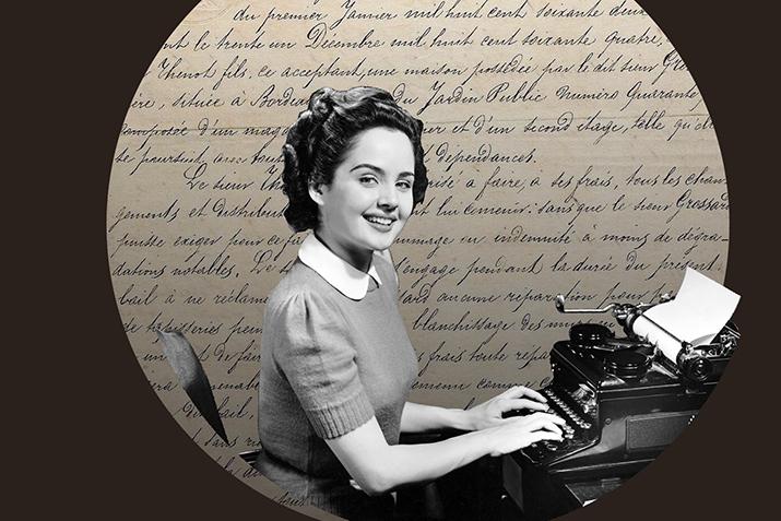 Creative design agency roles – The copywriter