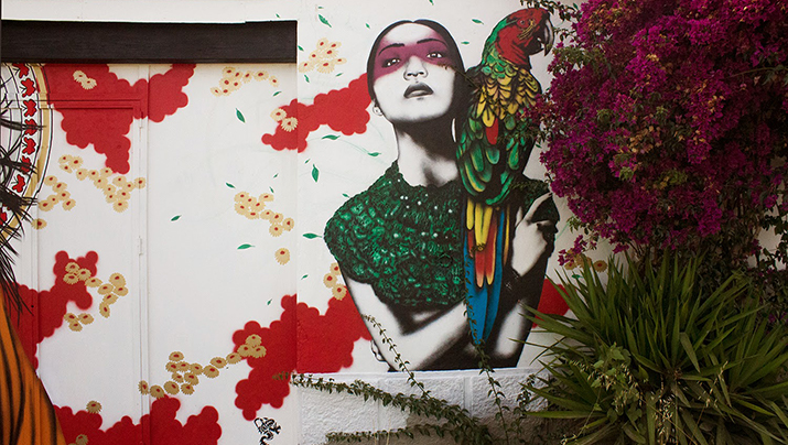 "Fin DAC ""Siamnagai"" Ibiza, Spain - Credit: The VandalList"