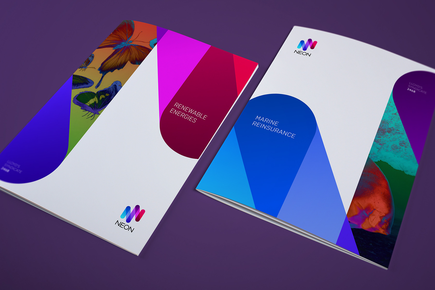 The subsequent visual identity utilises the core nature of the brand mark yet extends it into a flexible and dynamic system.