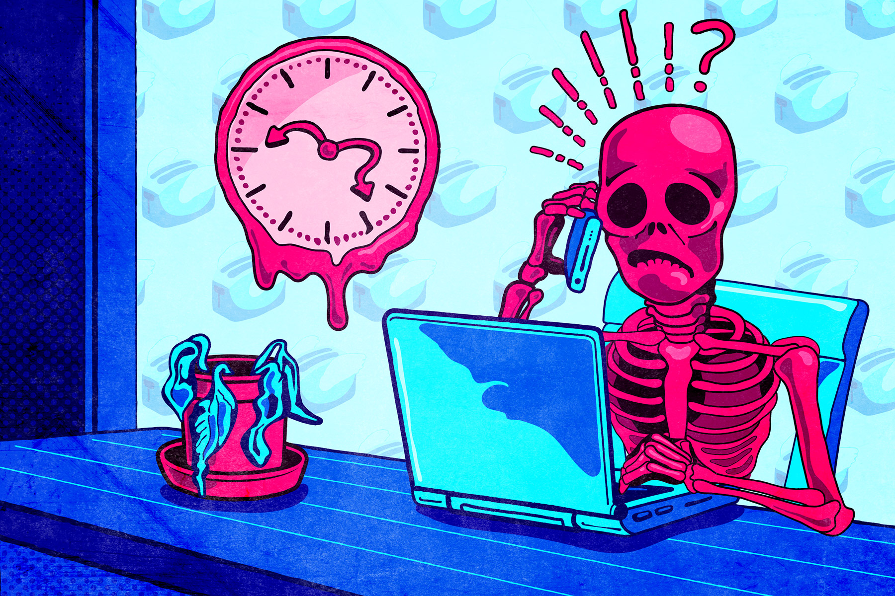 Headline - Sick of waiting for poor customer support?