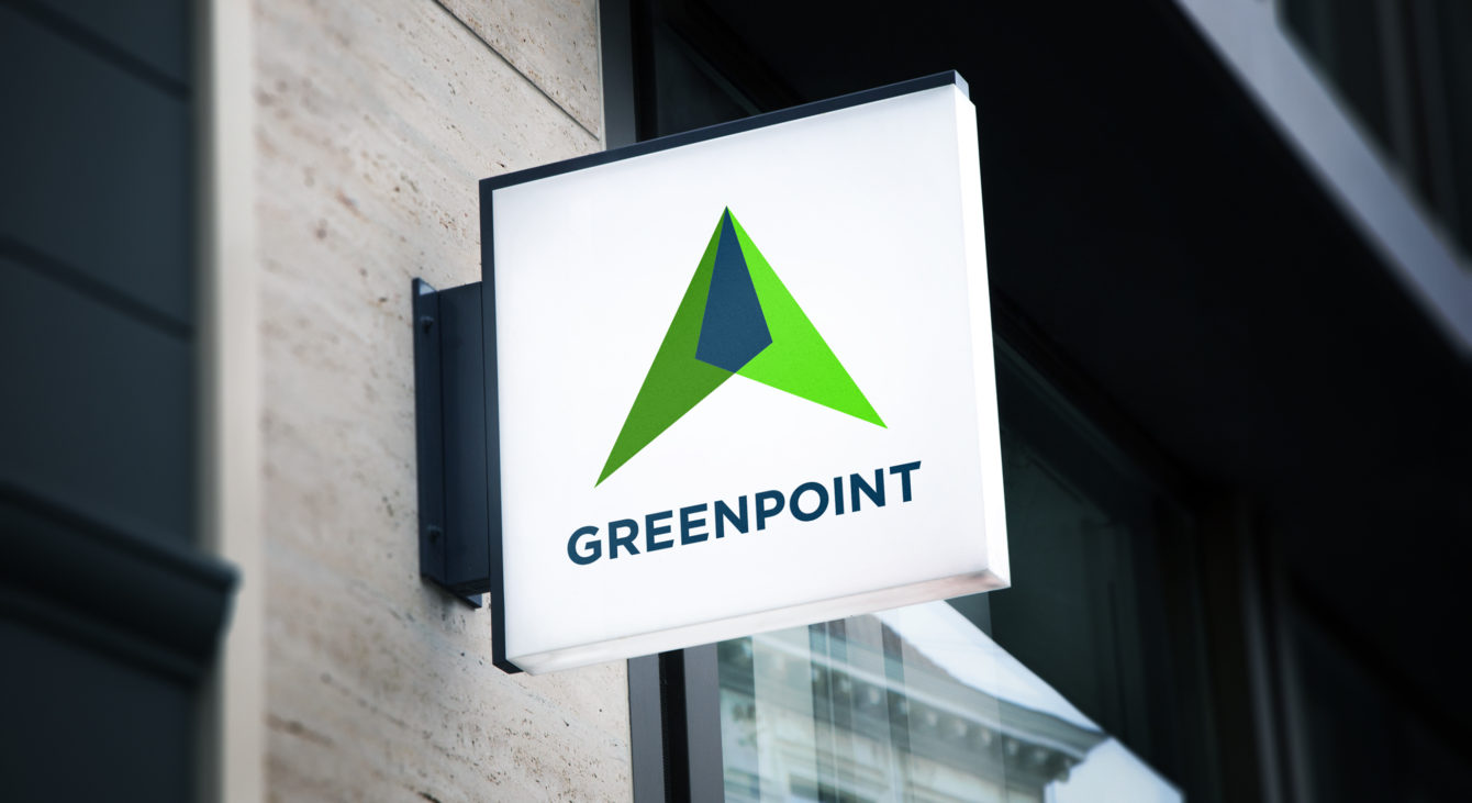 The Greenpoint Capital logo